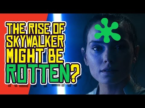 the-rise-of-skywalker-on-rotten-tomatoes:-critics-thrash-it!
