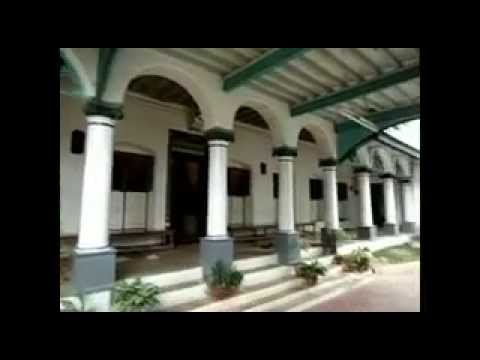 chettinad mansion karaikudi tamilnadu sivagangai district - YouTube