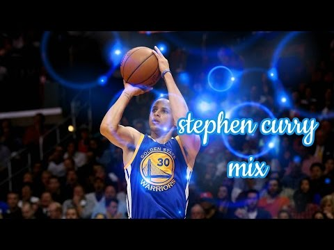 STEPHEN CURRY 3500 MIX 2016