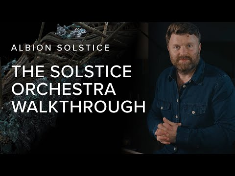 Walkthrough: The Solstice Orchestra