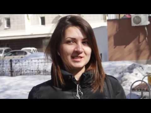 Жители Уральска о