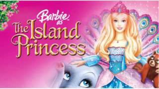 Barbie Island Princess- best song