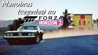Forza Horizon 2 - Momentos Épicos!!