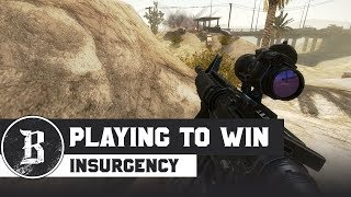 BEST ALL-AROUND GAME YET! | Insurgency Gameplay
