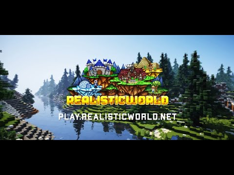 RealisticWorld Trailer