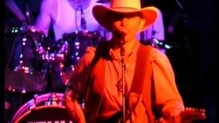 Doc Holliday - Lonesome Cowboy - live Lorsch 2002 - Underground Live TV recording