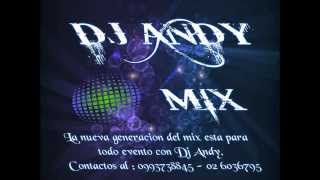 Reggaeton mix 2014 Dj Andy (VOL 1)