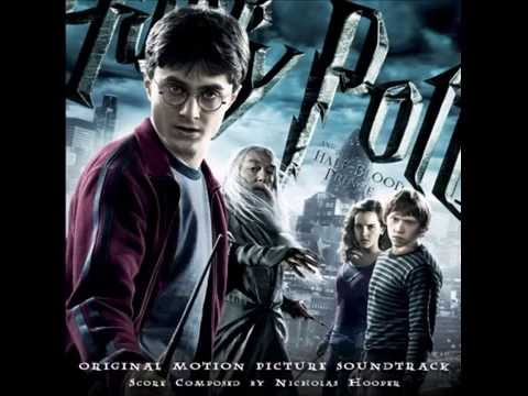 Dumbledore's Farewell | Harry Potter and the Half-Blood Prince | Nicholas Hooper mp3