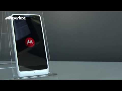 Motorola Razr D3 - Wayerless