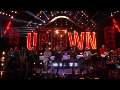 Generate Bruno Mars Uptown Funk LIVE  The Voice 2014 Images