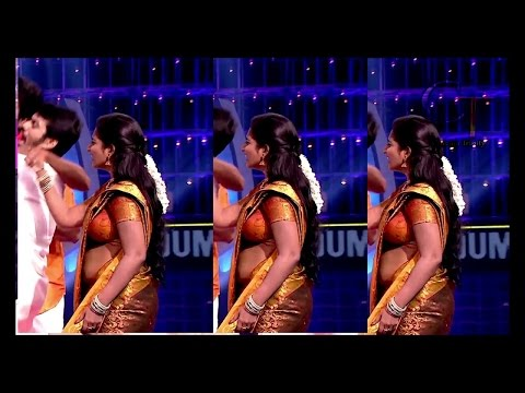 Tamil Serial Actress top Hottest Dance 2017 thumbnail