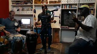 Nox - Kana Ndinewe [Live Rehearsal]