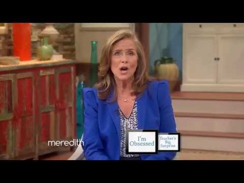 The Wonders of Coconut Oil: The List | The Meredith Vieira Show