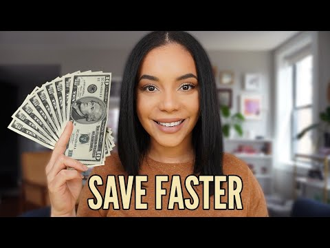 10 TIPS ON HOW TO SAVE MONEY FAST