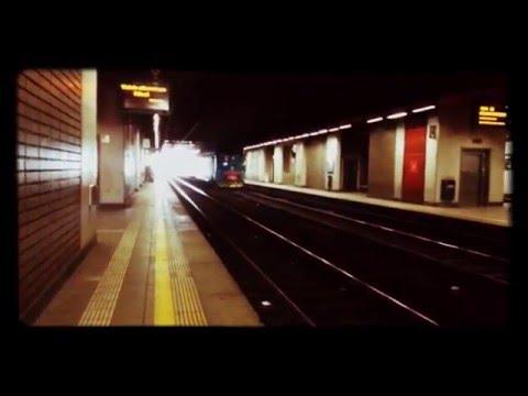 Treno a milano bovisa