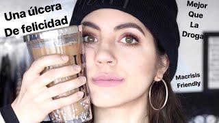 THE BEST ICED COFFEE RECIPE