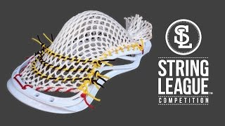 What is Micro Mesh? | East Coast Dyes String League Challange