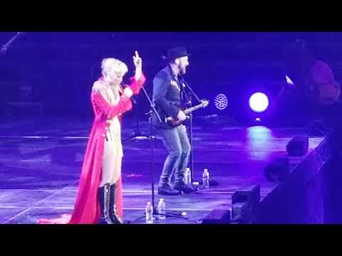 "Sugarland ""Already gone"" 5/25/18"