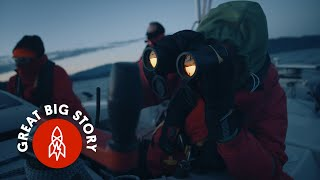 Paralyzed Sailors Overcome the Odds in a Race to Alaska thumbnail