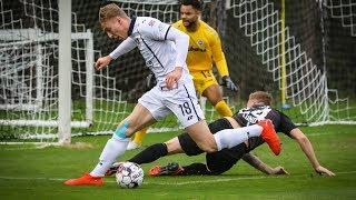 Belek 2019 - Odense BK – Pogoń Szczecin 1:0 (0:0)