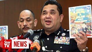 Cops to get historians to fact-check BRI comic book
