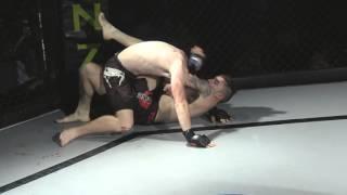 "DEMON ENERGY & Shuriken MMA Present ""The Road To Vegas"" - Stefan Ripo VS Blair Craven"