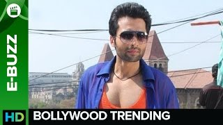 Jackky Bhagnani Dances To The Tunes Of