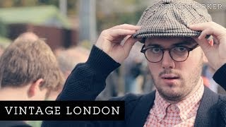 Vintage London | Steve Booker Thumbnail