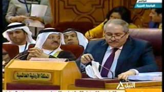 اجتماع وزراء الخارجية العرب لاختيار الامين العام الجديد للجامعة العربية(5)