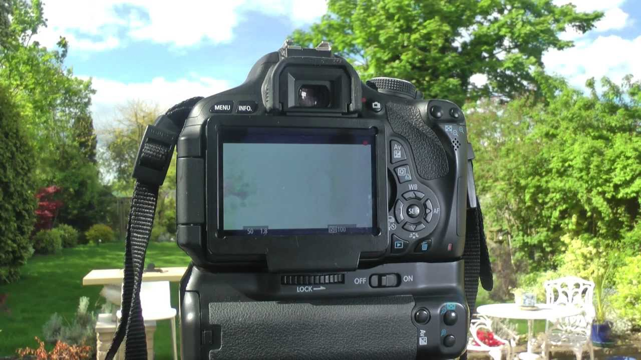 canon 600d t3i manual exposure for dslr video youtube rh youtube com Canon T3i Manual Screen Online Manual Canon T3i