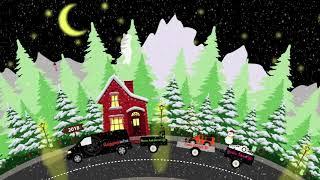 Kerst en Oud&Nieuw wensen Stegginkinfra