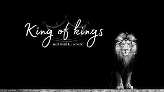 Daniel -  Part 1 -  God the Hero
