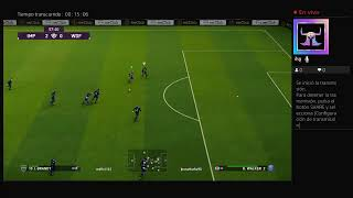 PES 2020 LITE-My Club