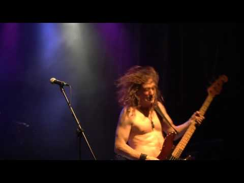 MESSIAH'S KISS - Dragonheart Livevideo