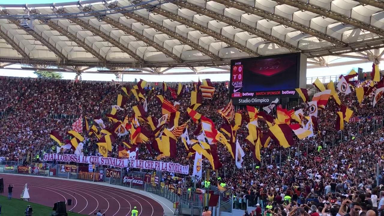 As Rom Lazio Rom