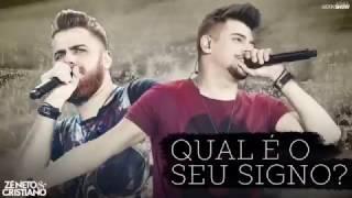 Baixar Zé Neto e Cristiano - Uma música que combina com seu signo