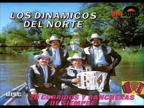 LOS DINAMICOS DEL NORTE INGRATOS OJOS MIOS