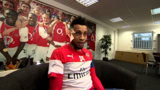Does Francis Coquelin eat beasts for breakfast?