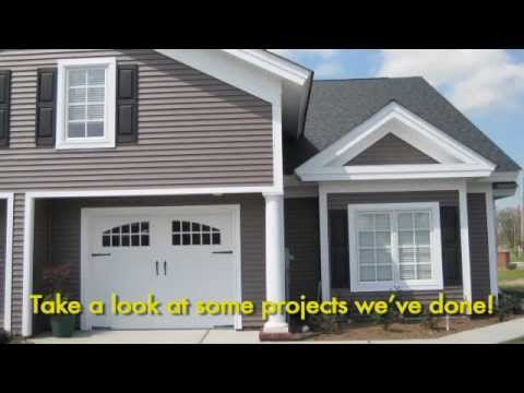 Replacement Windows Hampton Roads