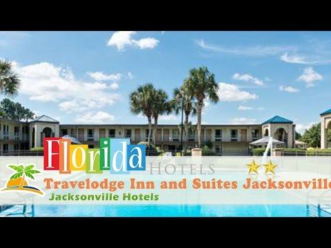 Travelodge Inn and Suites Jacksonville Airport - Jacksonville Hotels, Florida