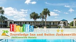 Travelodge Inn and Suites Jacksonville Airport - Jacksonville Hotels, Florida