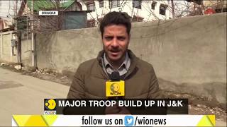 Pulwama Fallout: 100 columns of troops airlifted