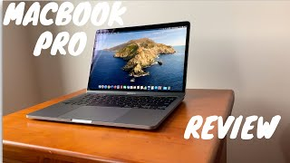 MacBook Pro 2020 Review