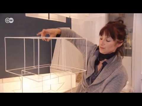 Lampshade Designer Catherine Grigull | Euromaxx