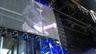 Die Ärzte - Mondo Bondage (live 02.06.2012 Berlin Wuhlheide)