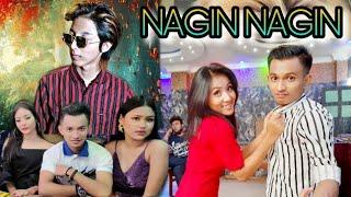 Shooting Day | Ani Naagin | Vu Tiprasa Vlog