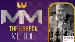 Anatoly Karpov vs Viktor Korchnoi:  Karpov-Korchnoi Candidates Final 1974