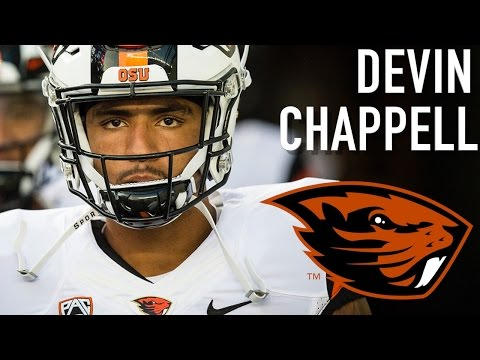 "Devin Chappell || ""Hardest Hitter In Nation"" 