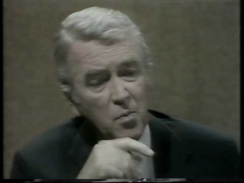 Parkinson interviews Jimmy Stewart - Part1