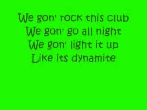 Dynamite-Taio Cruz+Song lyrics+download